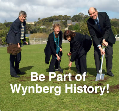 Wynberg Campus of Schools: New Astroturf Complex