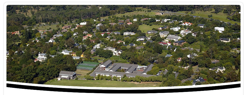 Wynberg Campus of Schools: Wynberg Boys' High School, Wynberg Girls' High School, Wynberg Girls' Junior School & Wynberg Boys' Junior School