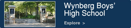 Wynberg Boys' High School