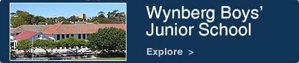 Wynberg Boys' Junior School